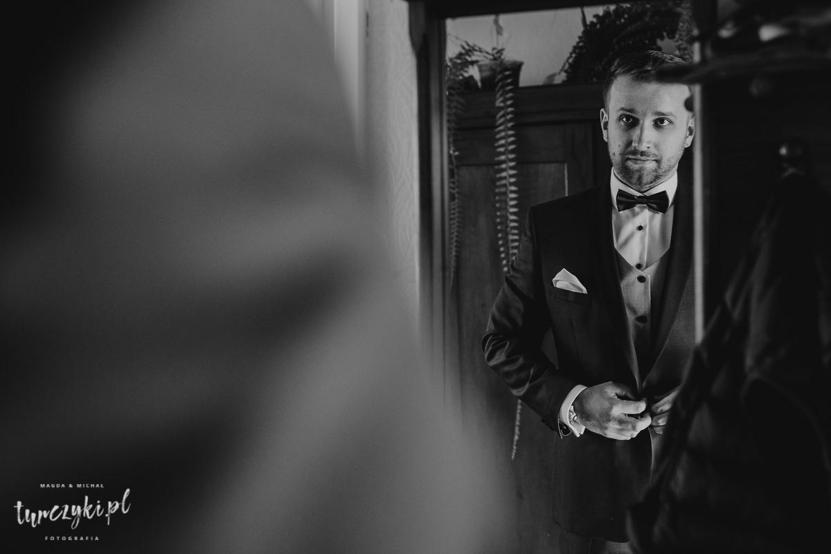 Ślub Nedan Fotograf Wesele